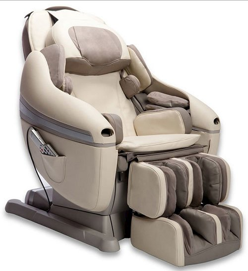 Inada Dreamwave Medical Massage Chair