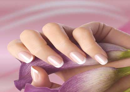 how to keep your nails and cuticles healthy