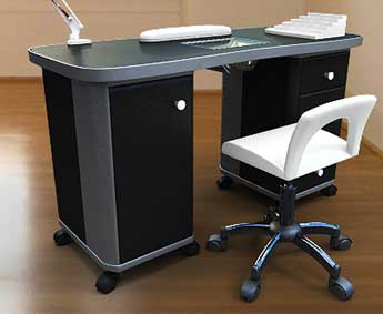 how to choose manicure tables