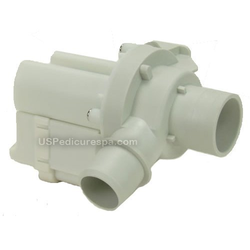 Picture of Complete Set Discharge Drain Pump (Hanning)