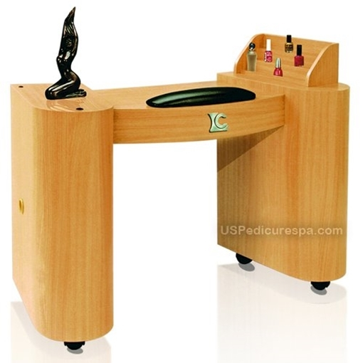 Picture of Manicure Table Ivy - NS02