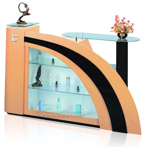 Picture of Tulip Reception Counter