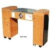 Picture of Manicure Table Trista
