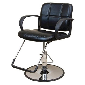 Picture of Styling Chair Preston TD1801