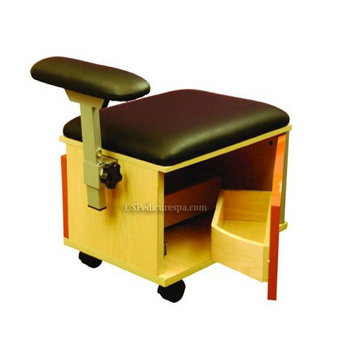 Picture of Pedi Cart LS-640