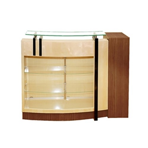 Picture of Reception Desk LS-610