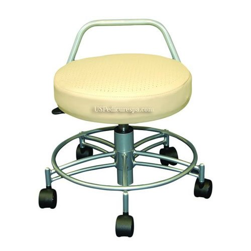 Picture of Pedicure Stool LS103-1