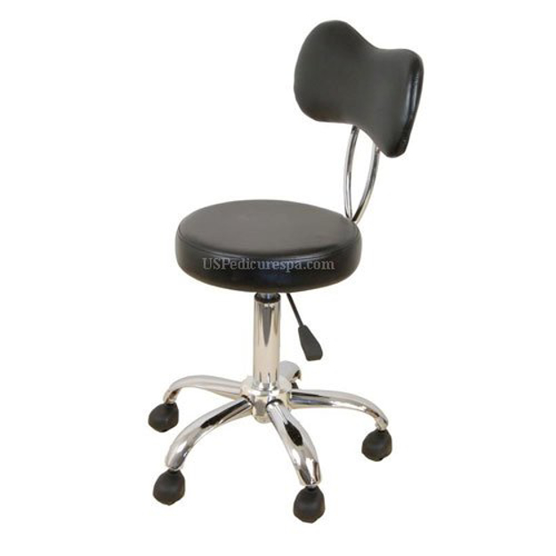 Picture of Manicure Stool D007