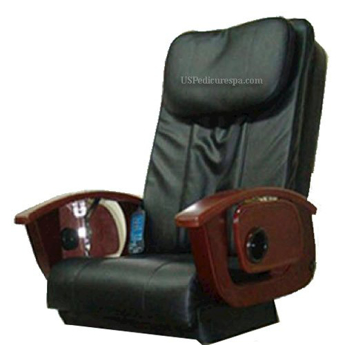 Picture of Rolling Massage Top Chair