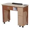 Picture of Manicure Table T-101