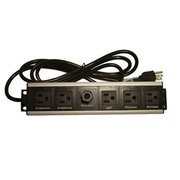 Picture of Power Strip EB51
