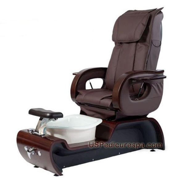 Picture of Acacia Pedicure Spa Chair