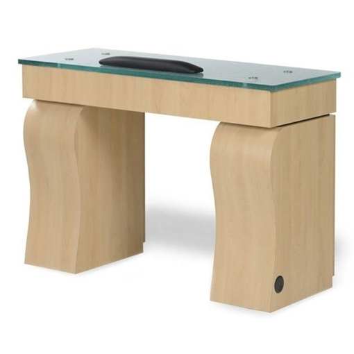 Picture of Manicure Table La Rose