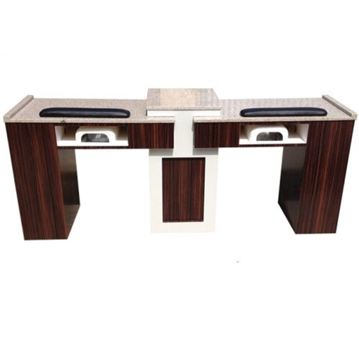 Picture of Manicure Table Double Luxe 2