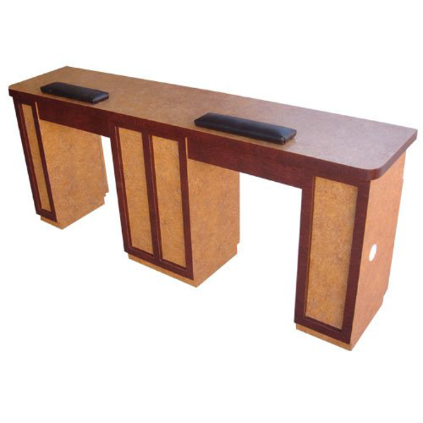Picture of Manicure Table Double MT-2405D