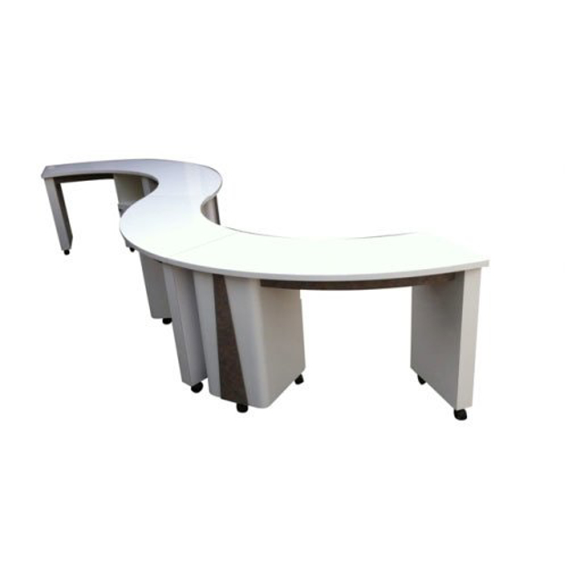 Picture of Manicure Table MBS-1100