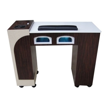 Picture of Manicure Table Luxe MT-58932