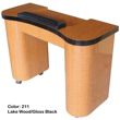 Picture of Manicure Table MT-211