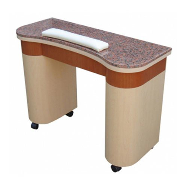 Picture of Manicure Table MT-23