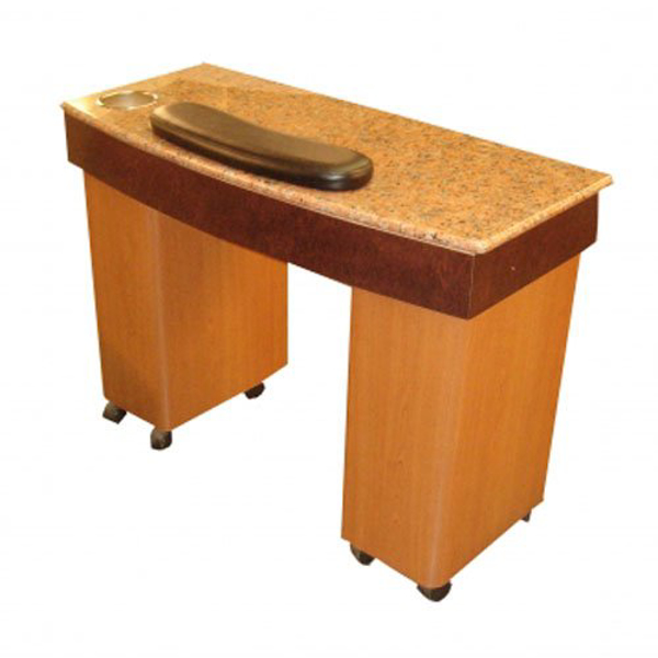Picture of Manicure Table MT-304