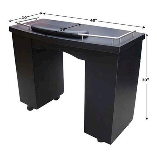 Picture of Manicure Table MT-4101