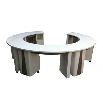 Picture of Manicure Table MT-0215