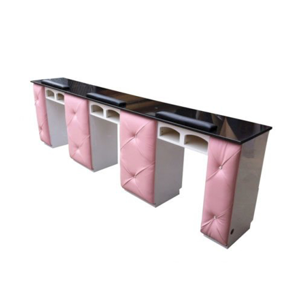 Picture of Manicure Table Triple MT-70T1
