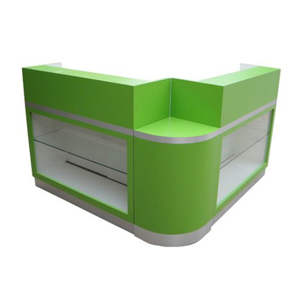 Picture of Reception Desk RDC-55G