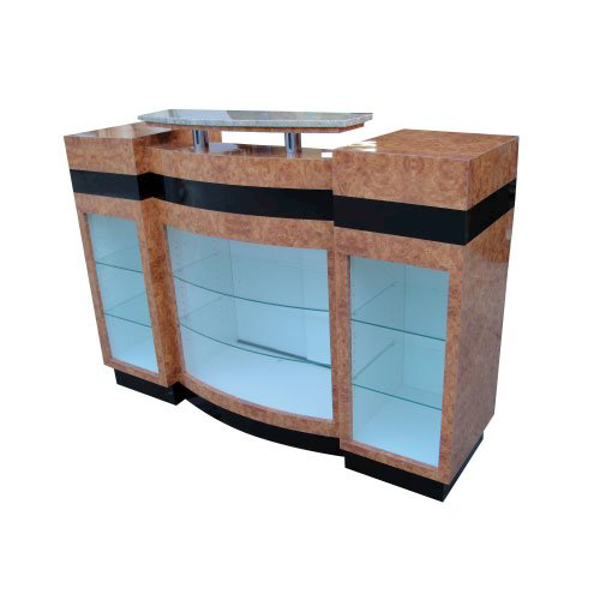 Picture of Reception Desk RDC-061514
