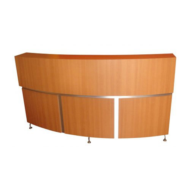 Picture of Reception Desk RDC-1001