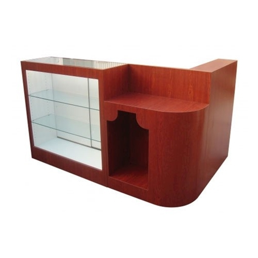 Picture of Reception Desk RDC-56
