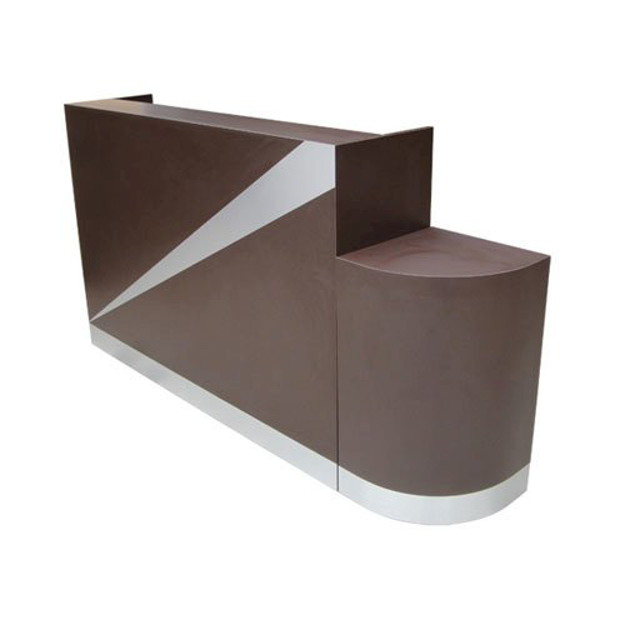 Picture of Reception Desk RDC-555B