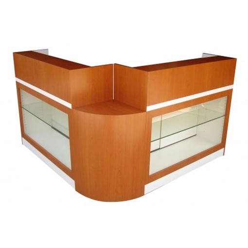Picture of Reception Desk RDC-55