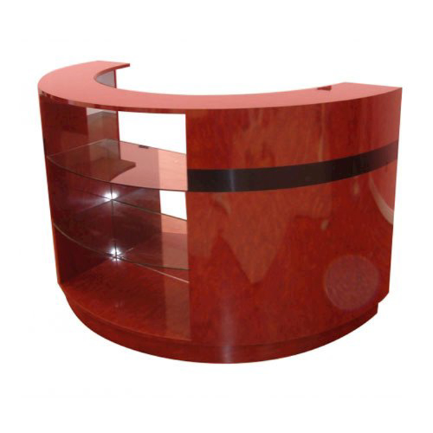 Picture of Reception Desk RDC-13