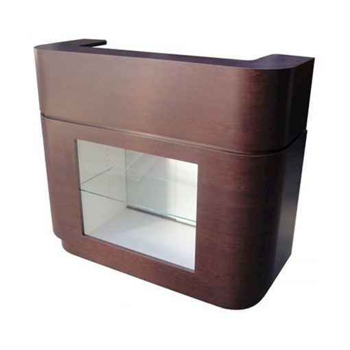 Picture of Reception Desk RDC-4468-1