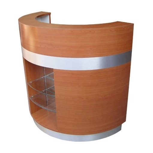 Picture of Reception Desk RDC-653