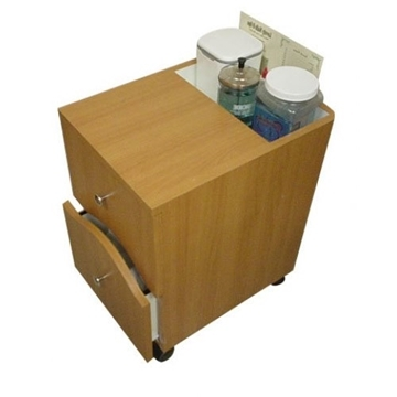 Picture of Pedicure Cart PST-1000