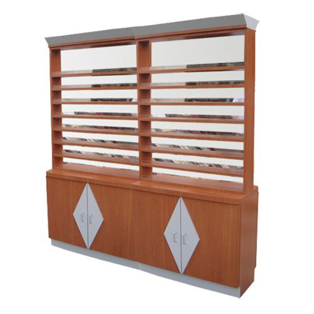Picture of Polish Display Case DPC-61D