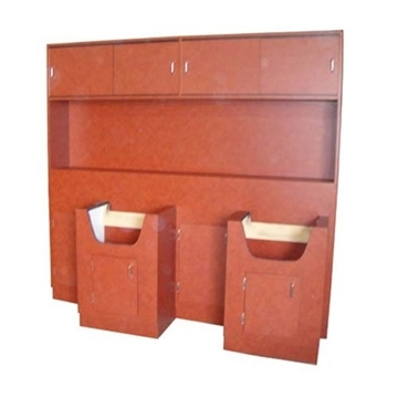 Picture of Shampoo Cabinet SHC-4900