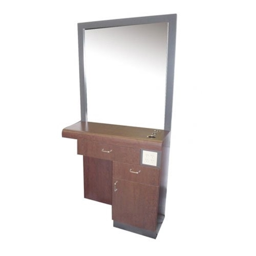 Picture of Styling Station HS-8606