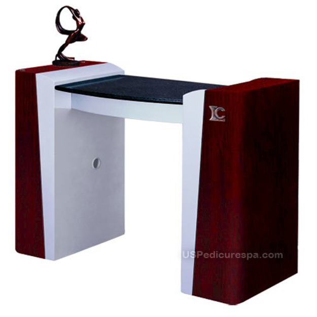 Picture of Manicure Table Charis - ZN2