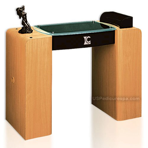 Picture of Manicure Table Alexus  - XN1