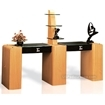 Picture of Manicure Table Double  - XN2
