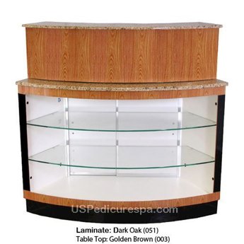 Picture of Concetta Reception Counter