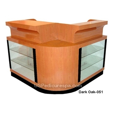 Picture of Falini Reception Counter