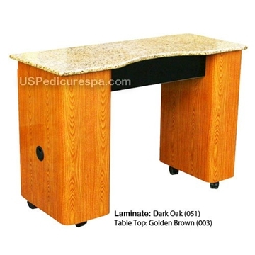 Picture of Manicure Table Anna
