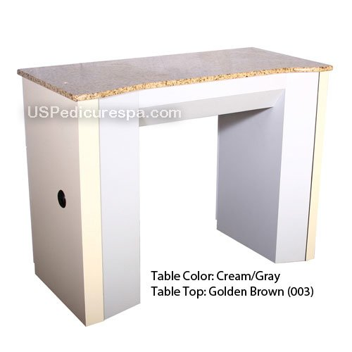 Picture of Manicure Table Annabel