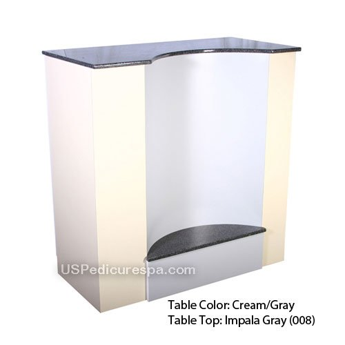 Picture of Manicure Table Bar