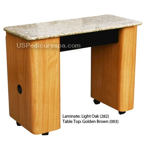 Picture of Manicure Table Elsa