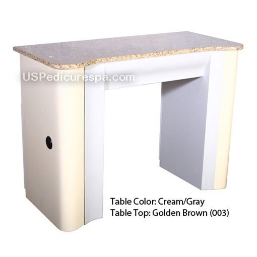 Picture of Manicure Table Isabel